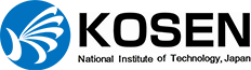 KOSEN  National Institute of Technology, Japan