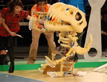 Picture of KOSEN Robot Contest