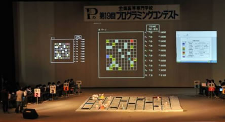 Picture of  KOSEN Programming Contest